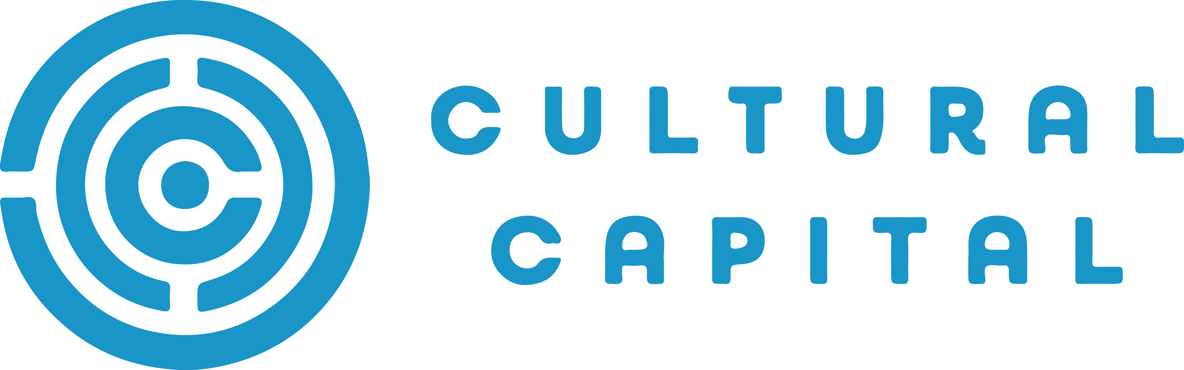 Cultural Capital – Training Provider